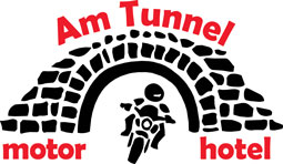 Am Tunnel