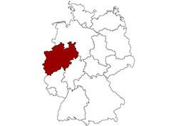 Nordrhein - Westfalen