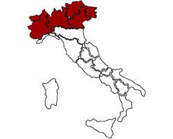 Noord-Italie