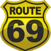 Motor Camping Route 69