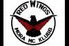 red wings zweden
