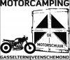 Motorcamping Motorschuur