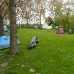 Perfecte campeerplaats