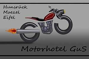 Motorhotel GUS