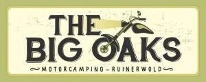 Motorcamping The Big Oaks