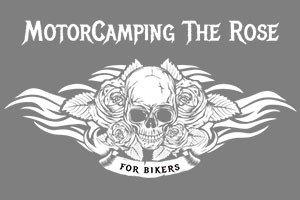 motor camping the rose