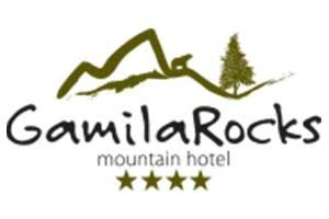 Gamilarocks Mountain Hotel Griekenland
