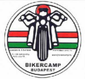 bikercamp budapest
