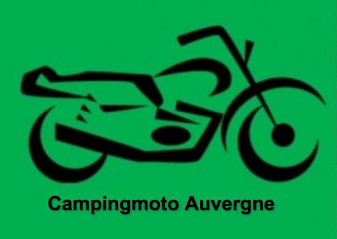 Campingmoto Auvergne