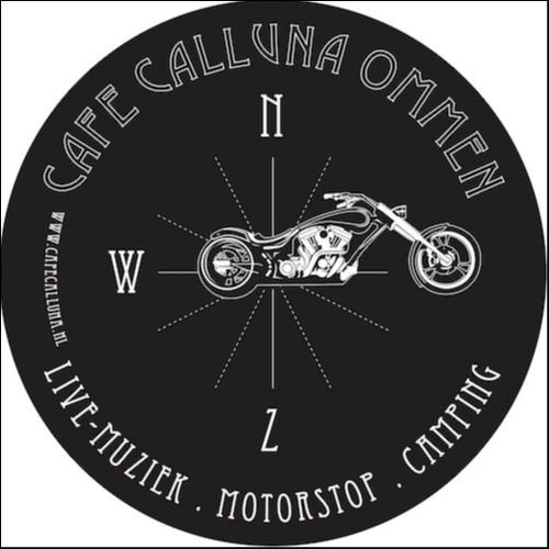 Motorstop Café Calluna