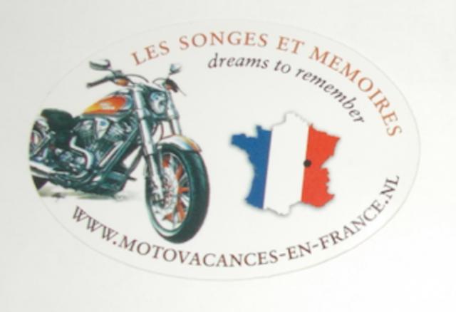 Motovacance en France