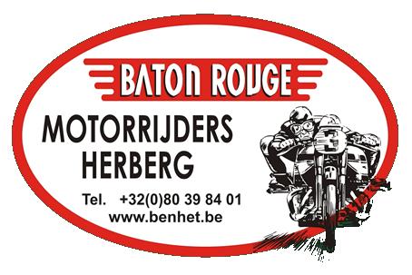 Motorherberg Baton Rouge