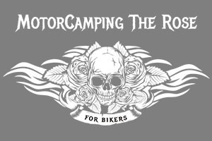Motocamping The Rose
