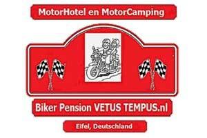 Bikers pension Vetus Tempus