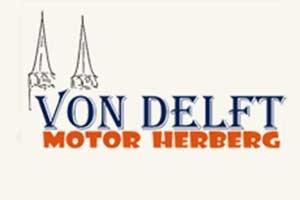 Motorherberg Von Delft